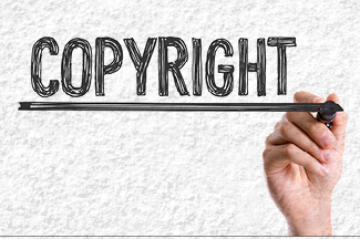 Copyright confusion? Check out this guide.
