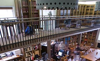 Center for SW Research & Special Collections Limited Opening for Researcher Access